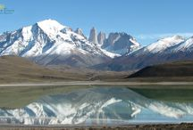 Amazing Chile - Natur Pur