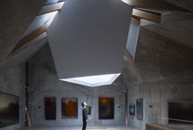 Museum belysning