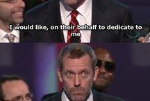 Hugh Laurie ❤️