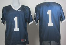Cheap Wholesale NCAA Penn State Nittany Lions Jerseys