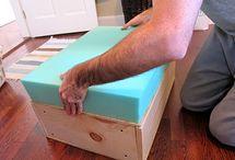 furniture / DIY furniture, furniture repurposing, furniture refinishing, building furniture