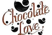 Chocolate! / I am a Chocoholic!