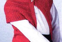 вязание подросткам жен.