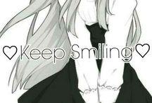 Seguir sonriendo