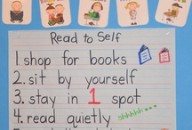 First Grade Daily Five Reading