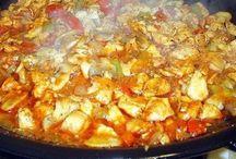 Yemek Tarifleri / Recipes