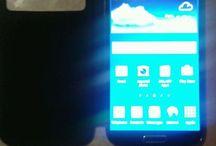 Samsung s4 /  SAMSUNG GALAXY S 4 16Go BLANC DEBLOQUE KIT MAINS-LIBRES 2 CHARGEURS COQUE BOITE