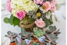 Calamigos Ranch Wedding Flowers, Malibu, California / #Wedding #Flowers #California #SantaMonica Calamigos Ranch Malibu, California