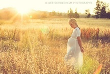 Maternity and baby photos / by Jennie Griswold, RD, LD, CDE