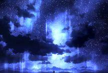 하늘(풍경)