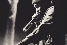 Kendrick Lamar / One of my favorite Emcees: KENDRICK LAMAR!! Bringing social issues to the MIC. / by Keta N