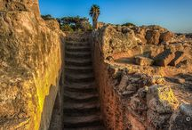 Cyprus Travel and Photography / All about travel to Cyprus. Travel tips. Photography. Greece / by OurOyster Travel