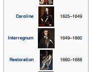 Storia inglese