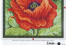 X-Stitch : Flowers