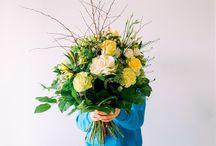 Ramos de Invierno | Bourguignon Floristas