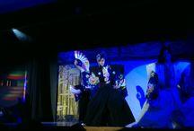 劇団暁  Akatsuki theatrical company