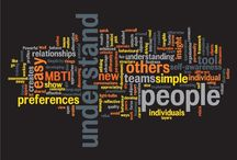 The MBTI process / Getting to grips with the Myers-Briggs Type Indicator