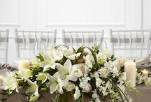 신부 테이블