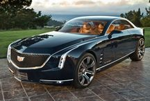 It Is All About Luxury! / Luxurious things you might like.