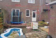 Serre terrasoverkapping veranda