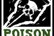 Poison P.E.N. Studio