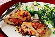 Food - Main, Chicken
