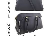 #GLAMOUR Women's Bags / A collection of a glamorous Australian High-Quality Genuine Leather made Women's Leather Shoulder Bags, Handbags, clutches, and Backpack. Products designed for women of today's fashion.