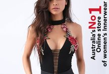 Women's Bodysuits / Buy Women's Bodysuits Online in Australia. Huge Collections of Body Suits for Women from https://www.innerwear.com.au/ at affordable price.