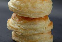 Pastry ...
