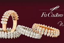Fa Cad'oro!!! Discover the unique luxury rings collection!!!