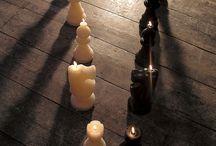 Light my Candle ! / Des bougies parfumées au bougies décoratives… les plus belles découvertes lumineuses et des fragrances uniques )
