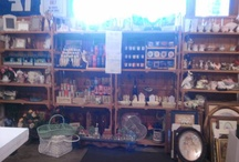 Show display