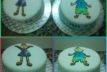 Dolça Temptació / Reposteria Creativa Tartas, cupcakes, galletas...todo personalizado y 100% artesanal Ven a visitarnos... en facebook https://www.facebook.com/Dolca.Temptacio.1 Y en nuestra web www.dolçatemptació.com