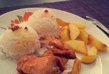 my food :P