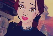princess punk