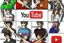 Youtubers Funny