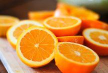 Orange / by J. Schuh