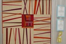 Quiltcon--Modern Quilts