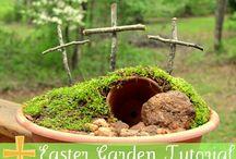 Eastertime / by Danielle Glidden