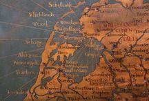Nederland! (cartografie)