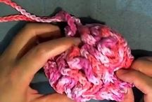 Crochet spa