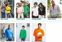 SRS-Textilservice Katalog 2015 / Katalog mit 900 Seiten, 4500Artikel,  90 Marken,