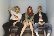 triple h/troublemaker / hyuna hyuna hyuna