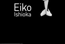 Эйко ишиока