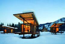 Little Houses/Cottages / by True North Interior Design & Antiques, Dan & CJ Zondervan