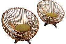 Rattan Bamboo Furniture