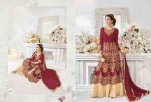 2606 Nagin Vol 9 Semi Georgette Designer Salwar Kameez