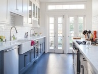 kitchen / by Jennifer O'Brien