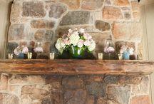 In Love at Audubon by La Petite Fleur / Wedding flowers and decor by La Petite Fleur (www.lapetiteevents,com)