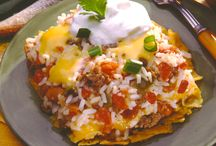 Fall Cooking / Hearty warm meal ideas for cold fall nights.  / by Dawn May-Bradley